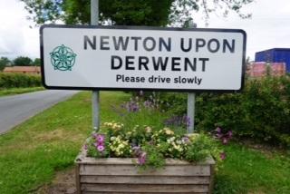Coach Hire Newton on Derwent