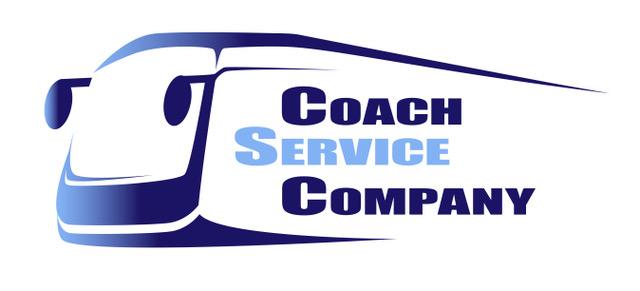 Coach Service Company - Logo